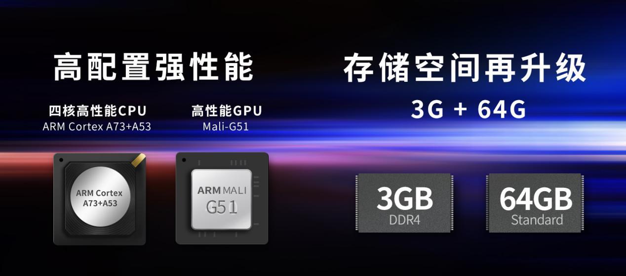 皓丽炫酷新品来袭,M4超级会议平板升级功能首次发布