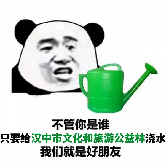 汉中公益林