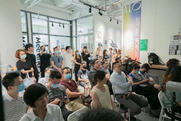 ATC艺术中心品牌升级 艺术教育与空间艺术化的新结合
