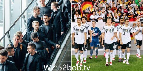歐洲杯開賽在即,BOB體育為球迷帶來全方位賽事資訊