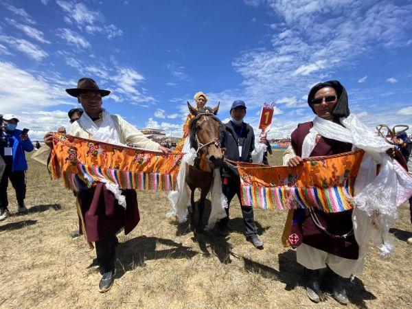 魅力那曲 羌塘献礼——2021年西藏那曲市第十三届魅力虫草节即将举行