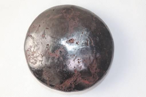 懿德文化:天外来客——石陨石