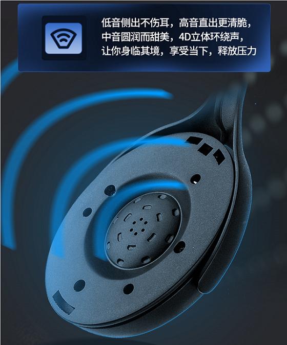 卫领耳机专利技术
