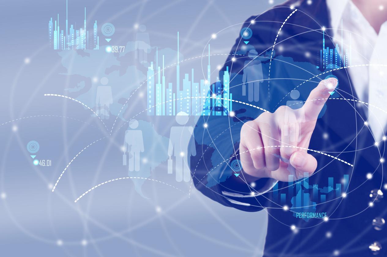 企包在线:定制专属企业推广,快速打通互联网渠道