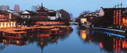 第一次去南京自驾游,就看这篇文章足够了!