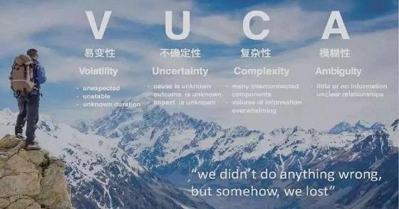 VUCA時代,害怕跟不上變化?中國連鎖節展望4條突圍路徑!