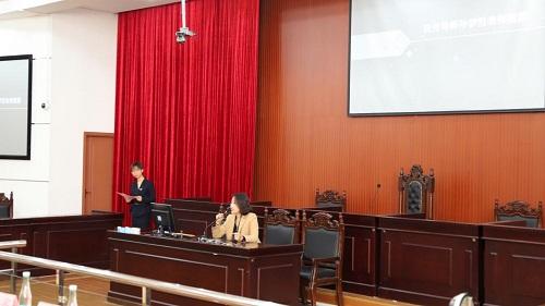 校園創業新力量,月樂助力上海商學院征戰全國雙創大賽