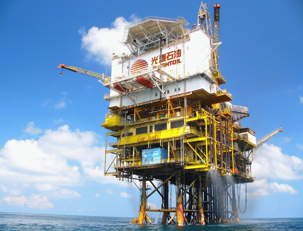 光汇石油公告解读:创始人薛光林即将解除破产程序
