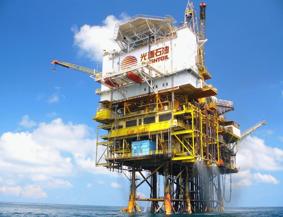 全国政协委员薛光林:加大油气储备设施建设 将其纳入新基建