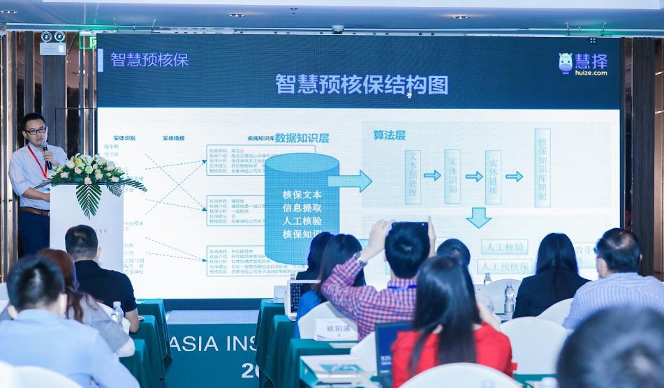 慧择陈健:大数据助力产品设计及风控识别