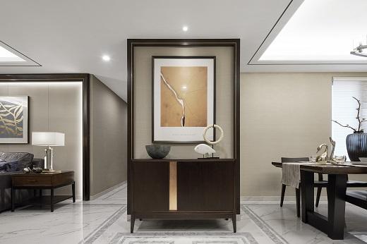 TAO家集,点缀金色的简雅风范