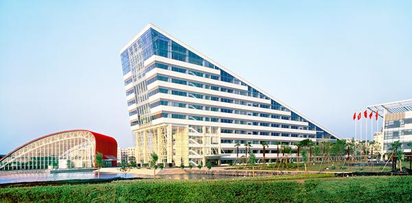 TYT泰永长征助力东风汽车集团打造智能工厂