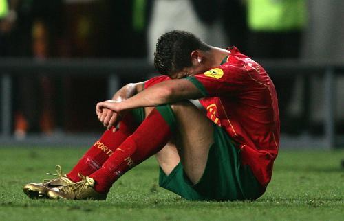 一球成名,BOB体育回顾2016欧洲杯葡萄牙夺冠之路