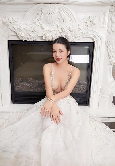 Yu Holdings创投机构创始人兼CEO、YU PRIZE创意大奖发起人、YUMEE 瑜幂品牌创始人及创意总监余晚晚(Wendy Yu) (4).jpg