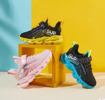 运动球鞋的千亿市场,球鞋洗护的另类商机!
