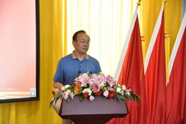 乐普医疗向青海省玉树藏族自治州人民医院捐赠价值100万元的医疗物资(图3)